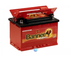 Banner battery UNI Bull 69Ah 520A