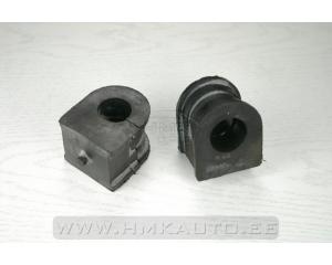 SOODUS!!! Stabilisaatori pukside kmpl. (2tk.)Trafic II H2 ,23mm