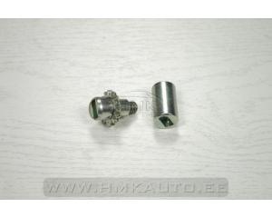 Säätösarja, käsijarru Jumper/Boxer/Ducato I-II-III 1994-2012 (1kpl.)