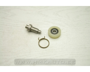 Külgukse alumise toe rull MB Sprinter/VW Crafter 06-