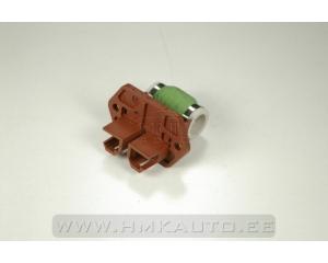 Jahutusventilaatori reostaat Jumper/Boxer/Ducato 06-