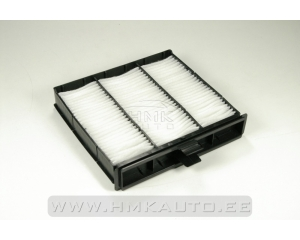 Cabin air filter Renault Scenic II/ Grand Scenic II