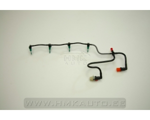 Injection return hose Jumper/Boxer/Ducato 2,2HDI 06-