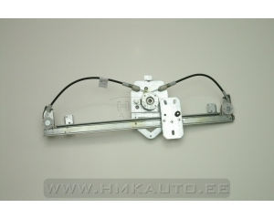 Window regulator front right Dacia Logan/Logan MCV