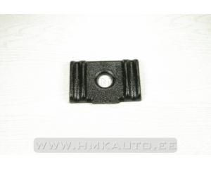 Lehtvedru kammitsa plaat Renault Master/Opel Movano