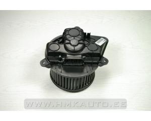 Салонный вентилятор Renault Trafic/Opel Vivaro ilma Без кондиционера