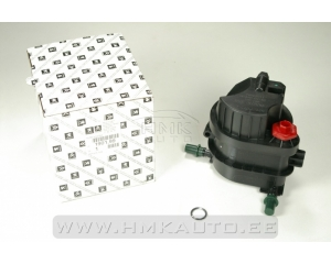 Kütusefilter OEM Citroen/Peugeot 1,4HDI