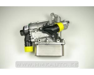 Õlifiltri korpus Renault 2,0DCI