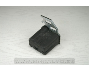 Silencer rubber buffer middle Renault Megane II