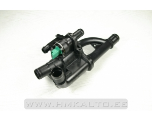 Termostaat korpusega OEM Citroen/Peugeot/Ford/Volvo 1,4-1,6HDI