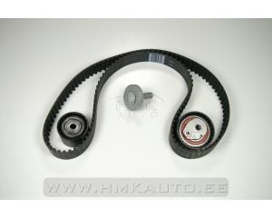 Timing belt kit OEM Renault 1,6 16V K4M