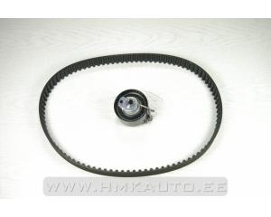 Timing belt kit Renault 1,2 16V D4F