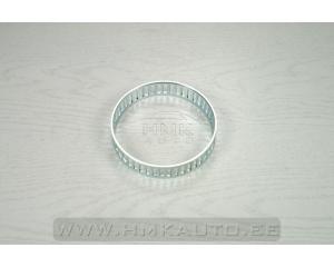 ABS sensor ring front 48 teeth Peugeot/Citroen