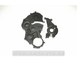 Timing belt cover kit Peugeot/Citroen 1,6HDI