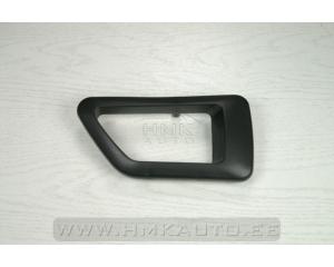 Internal door handle trim moulding front left Citroen Berlingo/Peugeot Partner 96-07