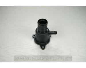 Termostaattikotelo Renault 1.4/1.6-16v