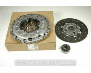 Clutch kit OEM Peugeot/Citroen 2,0HDI
