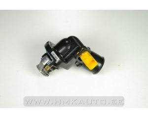 Thermostat electric Citroen/Peugeot 1,1-1,4