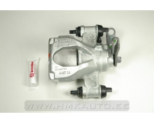 Brake caliper rear left Renault Master 2010-