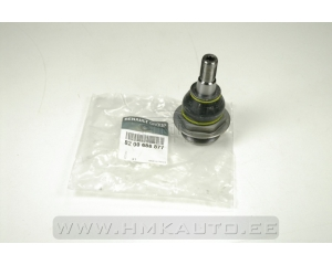 Ball joint left OEM  Renault Master 2,3DCI  2010- (right-hand thread)