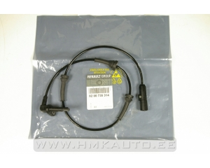 ABS wheel speed sensor front axle OEM Renault Master 2,3DCI  2010-