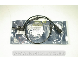 ABS wheel speed sensor rear Renault Master 2,3DCI  2010-