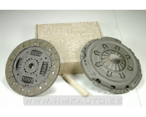 Clutch kit OEM Renault Trafic/Master 1,9DCI