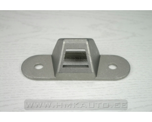 Door lock striker rear lower Jumper/Boxer/Ducato