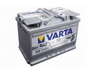 "Battery ""Varta Ultra Dynamic AGM"""