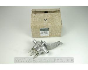 Coolant additional heater Renault Trafic II/Opel Vivaro/Nissan Primastar