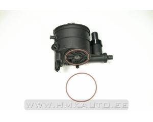 Kütusefiltri korpus Citroen/Peugeot 1,9D DW8