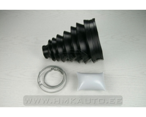 Driveshaft bellow set outer Jumper/Boxer/Ducato 1.8T