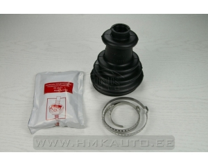 Driveshaft bellow set inner Citroen Peugeot