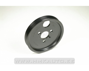 Power steering pump pulley Jumper/Boxer/Ducato 2006- 2,2HDI