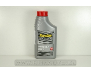 Масло моторное Havoline Synthetic 506.01 0W-30 1L