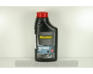 Масло для АКПП Havoline Multi-Vehicle ATF 1L