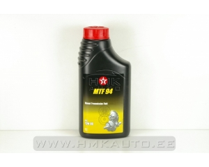 Transmission oil Havoline MTF 94 1L