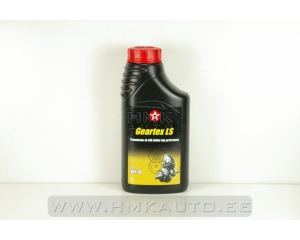 Transmission oil Geartex LS 80W-90 1L