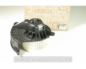 Салонный вентилятор Renault Kangoo II/Master 2010-