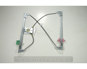 Window regulator front right Jumpy/Expert/Scudo 2007-