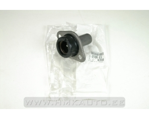 Clutch release bearing guide with seal Citroen/Peugeot 2,2HDI ML6 gearbox