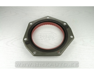 Cylinder housing gasket plate rear Jumper/Boxer/Ducato/Master 2.8HDI