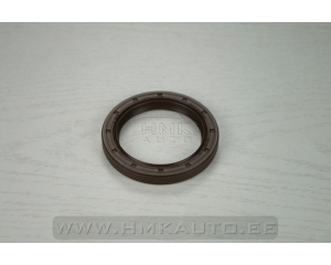 Crankshaft bearing seal Citroen Peugeot 40x55x6,5