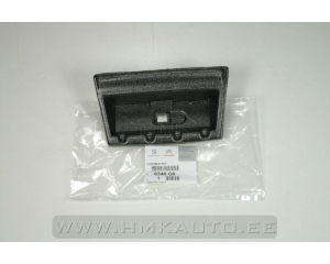 Number plate light cover Jumpy/Expert/Scudo 2007-