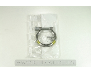 Exhaust system clamp OEM PSA 61mm