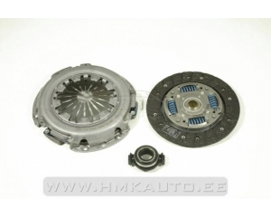 Clutch kit Peugeot/Citroen 1,6 16V