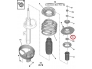 Esiamortisaatori padi Partner/Berlingo/P306/Xsara/ZX