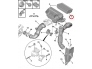 Air filter Citroen/Peugeot 1,6HDI