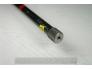 Torsion bar right Partner/Berlingo 21,3 mm