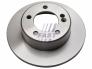 Тормозной диск задний Renault Master/Opel Movano 2,3DCI 2010-